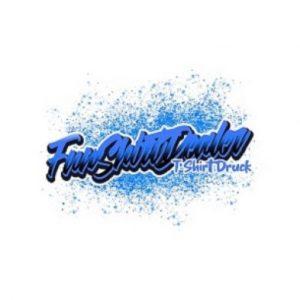 funshirtdealer t-shirt bedrucken logo
