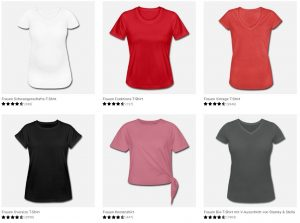 frauen t shirts2