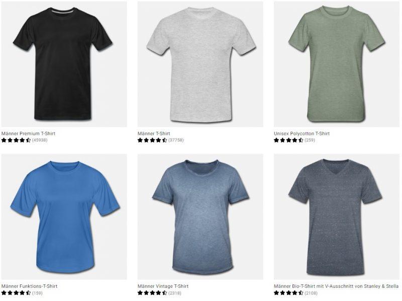 maenner t shirts1