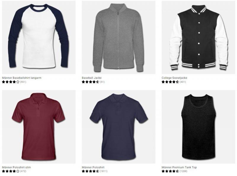 maenner t shirts6