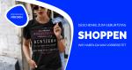 T-Shirts zum Geburtstag – neue Designs