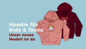 hoodies fuer teens