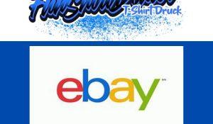 FunShirtDealer unsere T Shirts auf Ebay