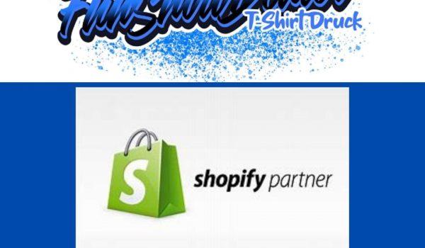FunShirtDealer - Unser Shopify T-Shirt Shop